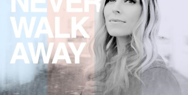 You Never Walk Away By London Gatch