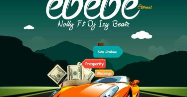 Download Music Ebebe by Nolly