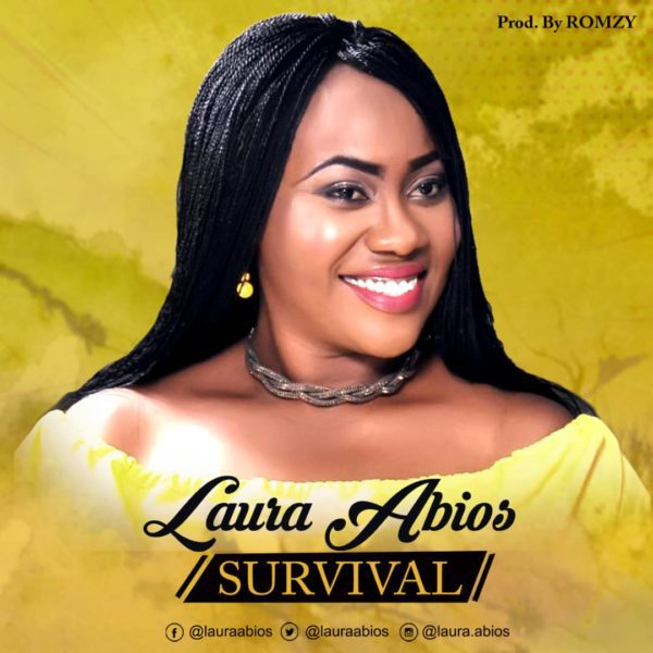 Download Music Survival Mp3 By Laura Abios