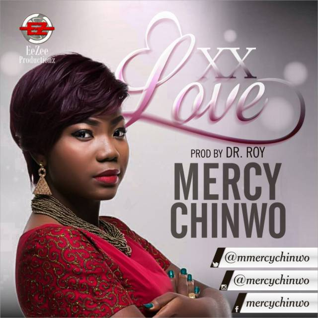 Free Download: Jesus you love me too much o Mp3 By Mercy Chinwo