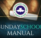 RCCG SUNDAY SCHOOL TEACHER'S MANUAL LESSON TWO SUNDAY 9TH SEPTEMBER 2018 – THANKSGIVING: WHEN AND HOW?