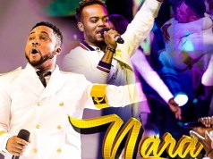 Nara Lyrics by Tim Godfrey + Travis Greene