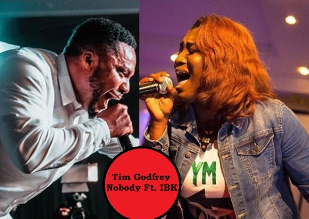 Download Music Oh Oh Oh Nobody like our God Mp3 Tim Godfrey Ft IBK Sings