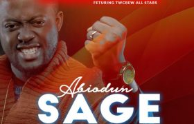 Download Music Oya Loke Mp3 By Abiodun Sage