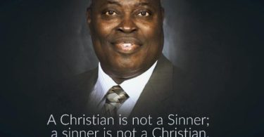 Empowered For Impact [DCLM Daily Manna 28 November 2018 Daily Devotional by Pastor William Folorunso Kumuyi]