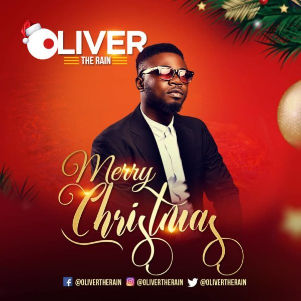 Watch Video & Download Merry Christmas Remix By Olivertherain