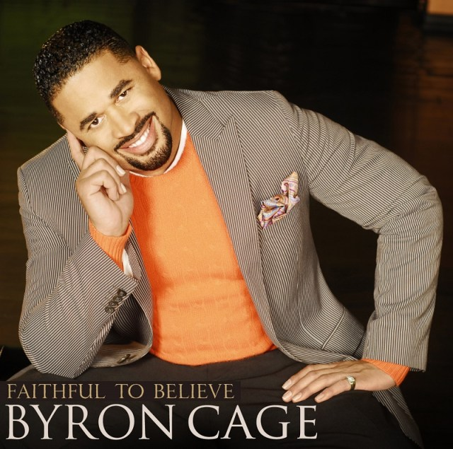 Download Music Faithful To Believe Mp3 By Byron Cage