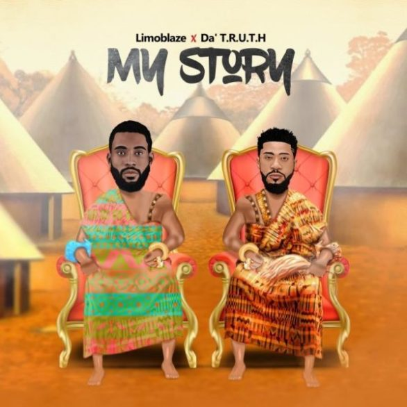Download Music My Story Mp3 By Limoblaze x Da' T.R.U.T.H.