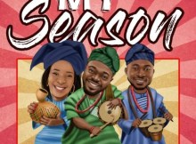 """Download Music """"My Season"""" Mp3 By Mike Abdul Featuring Monique and A'dam"""