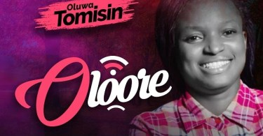 Download Music Oloore Mp3 By Oluwatomisin