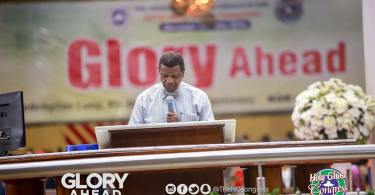 A New Name by Pastor E. A. Adeboye @ 2018 RCCG Holy Ghost Congress (Day 1) #GloryAhead