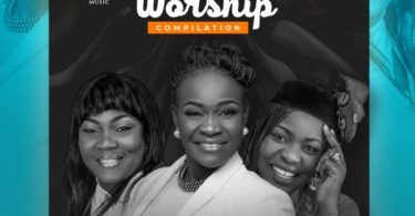 The Uwaje Sisters' Deep Worship Compilation