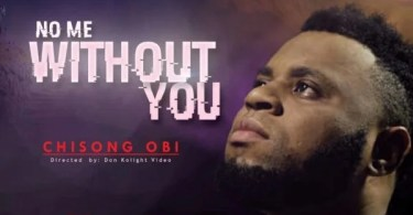 Watch video & download No me without you mp3 by Chisong