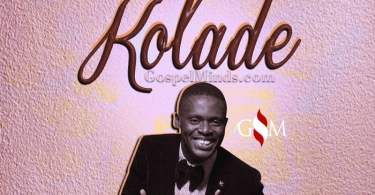 Download Music Kolade Mp3 By G-Smile