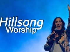 Watch Hillsong Worship The First and The Last Video & Lyrics
