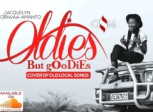 Download Music Oldies But Goodies Mp3 By Jacquelyn Oforiwaa-Amanfo