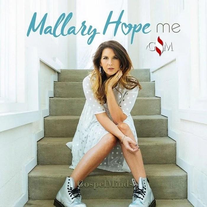Watch video Me By Mallary Hope [Lyrics]