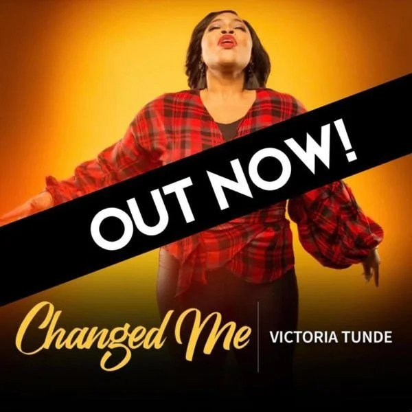Download Music Changed Me Mp3 By Victoria Tunde