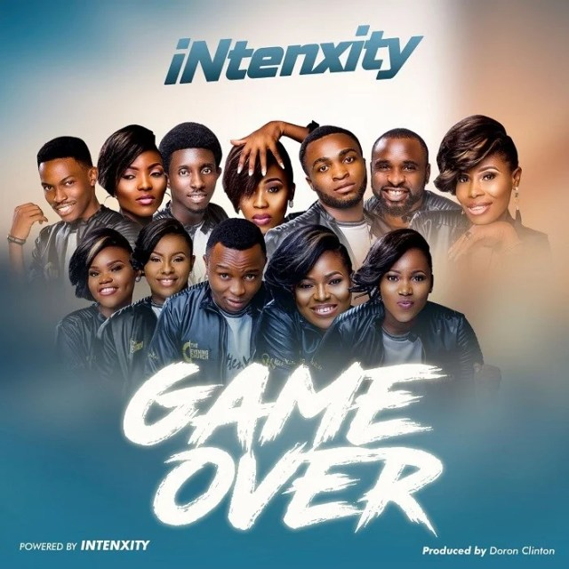 """Download Music """"Game Over"""" Mp3 By iNtenxity"""