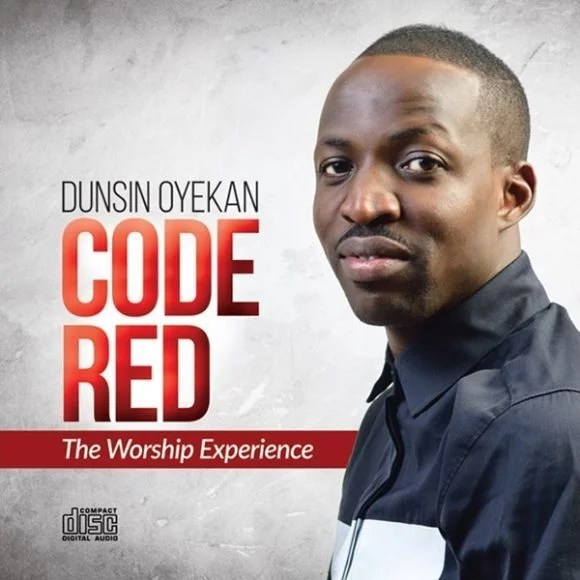 Dunsin Oyekan – This Is Home