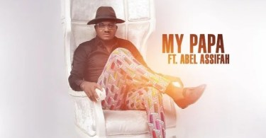 Watch Video & Download MY PAPA By Gerald Ft. Abel Assifah