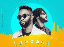 Download Music Lambano Mp3 By Daniel Mylez Ft. Chize