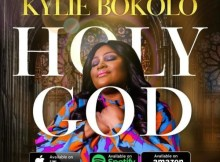 Watch & download video Holy God by Kyle Bokolo