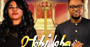 Download Music O tobi Loba Mp3 By Madeline Ugo