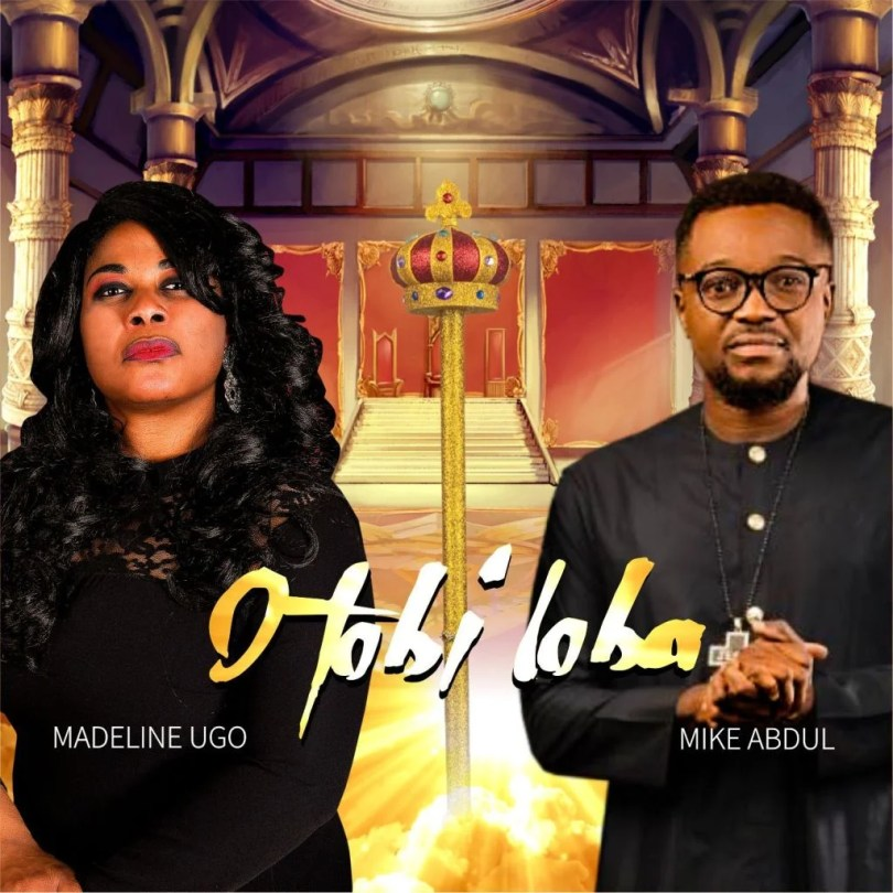 Download Music O tobi Loba Mp3 By Madeline Ugo