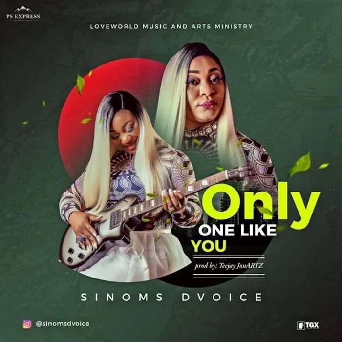 Download Music Only one like You Mp3 By Sinoms Dvoice