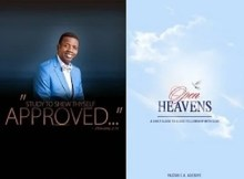 Open Heaven 20 April 2019 – The Great Avenger