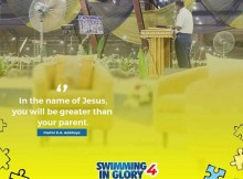 RCCG April 2019 Holy Ghost Service Sermon & Prayer Points By Pastor Adeboye
