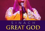 Watch & Download Video I Express My Love By Sinach Ft. CSO