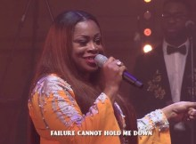 Watch & Download Video Jesus is Alive By Sinach