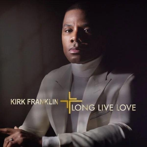 Watch Video Ok By Kirk Franklin