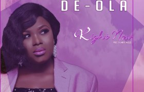 Download Music Right now Mp3 By De ola