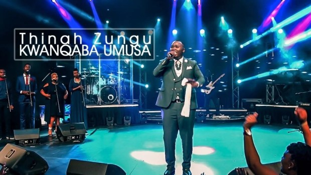 Watch & Download video Kwanqaba Umusa by Thinah Zungu