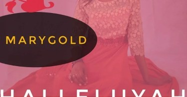 Download Music Hallelujah By Marygold