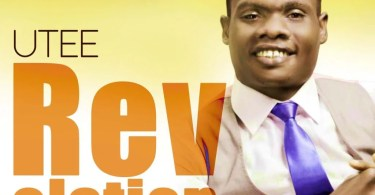 Watch & Download video Revelation By Utee