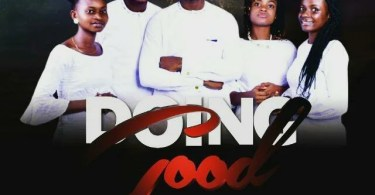 Download Music doing good Mp3 By Prince Peter