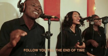 Download Music + Video I will follow Mp3 By Dunsin Oyekan
