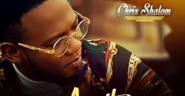 Watch & Download Video Asante Yesu By Chris Shalom