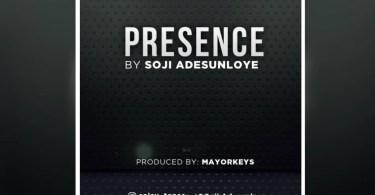 Download Music Presence Mp3 By Soji Adesunloye