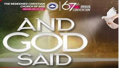 RCCG-67th-Annual-Convention-2019