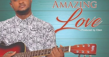 Download Music Amazing love Mp3 By Marshal Onoja