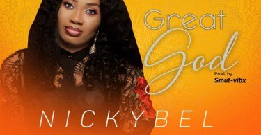 Download Mp3 Great God by Nickybel
