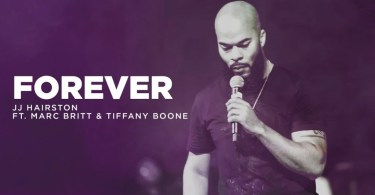 Download Music Forever Mp3 By JJ Hairston