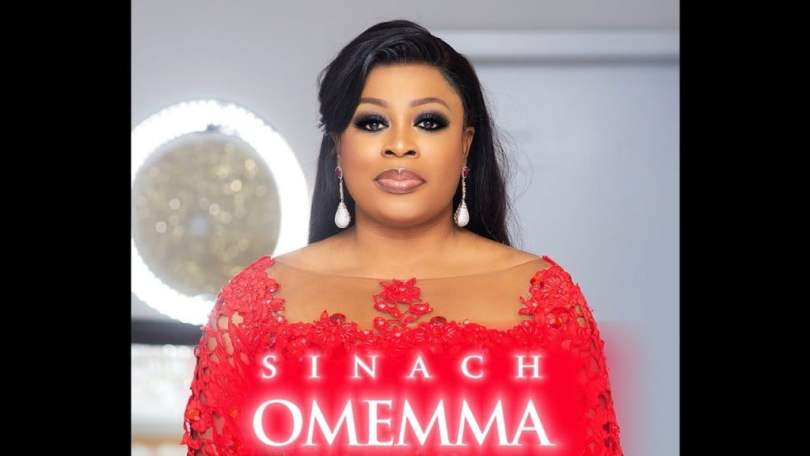 Download Music Omemma Mp3 By Sinach