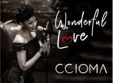 Download Music wonderful Mp3 By Ccioma