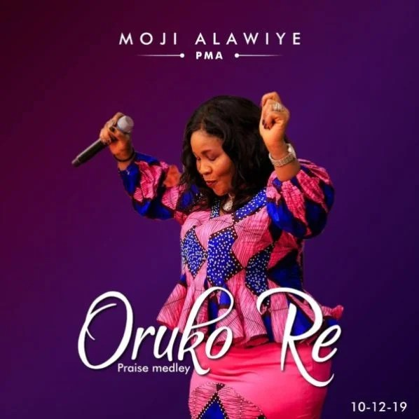 Download Music Oruko Re Mp3 By Moji Alawiye